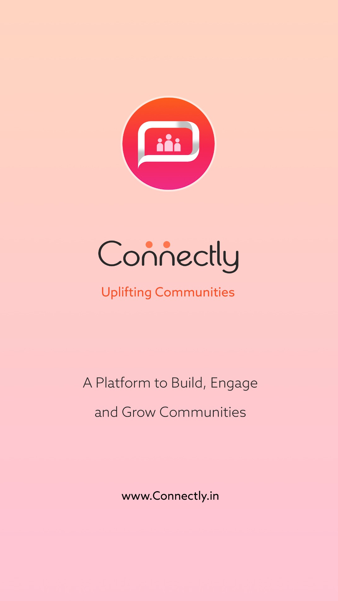 About Us for Connectly
